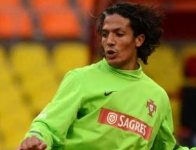 Bruno Alves Fenerbahçede