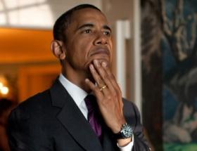 Şamanlar Obama dedi