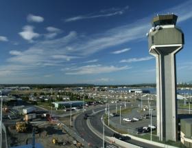 Bomba şakası havalimanını boşalttırdı