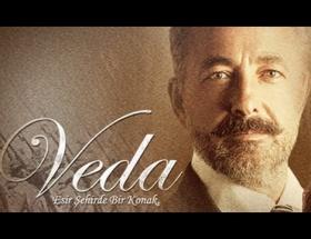 Veda yayından kaldırıldı