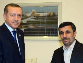 Ahmedinejaddan Konyaya sürpriz ziyaret