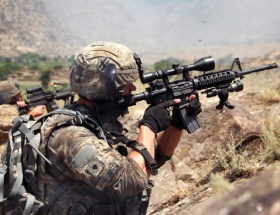 ABD ordusunda intihar rekoru