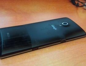 Sonynin Nexusu bu cep mi?