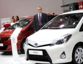 Toyota 2.8 milyon aracı çağırıyor