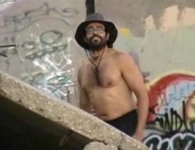ABDde mağara adamı paniği