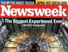 Newsweekten tarihi karar