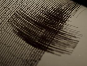 Akdenizde bir deprem daha