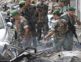 Lübnanda camilere saldırı: 42 ölü