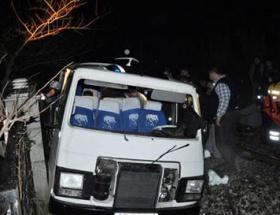 Bursada trafik kazası: 1 ölü
