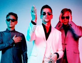 Depeche Mode yalan oldu