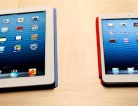 iPad miniden sonra sıra onda