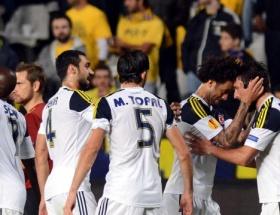 AEL Limassol 0-1 Fenerbahçe