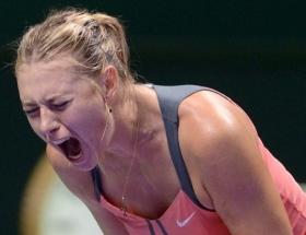 Sharapova turnuvaya katılmayacak