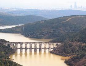 Sıcak havanın faturası barajlara
