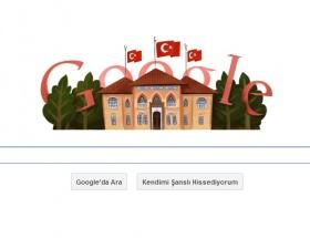 Google 29 Ekimi unutmadı