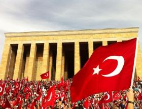 Anıtkabiri 193 bin kişi ziyaret etti