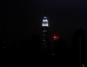 New Yorkta kardan dolayı acil durum ilan edildi