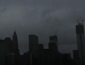 New York halen elektriksiz