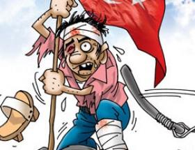 Günün karikatürü Sözcüden