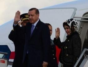 Başbakan Erdoğan, İspanyada