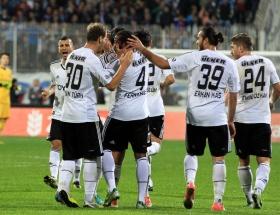 Beşiktaş 2-1 Ofspor