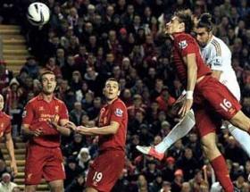 Liverpoola kupa şoku