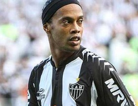 Ronaldinho için son kozlar