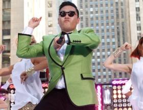 Gangnam Style can aldı