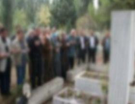 PKKnın öldürdüğü 10 kişi törenle anıldı