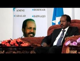 Somalide bir ilk