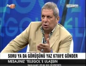Erman Hocadan şok iddia