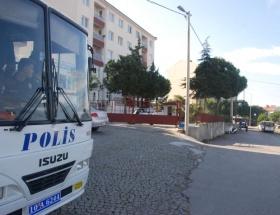 CHPli Ayvalık Belediyesine operasyon