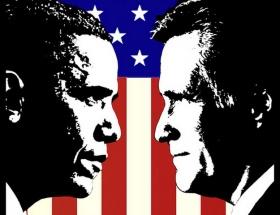 ABD Başkanlık seçiminde ilk sonuçlar