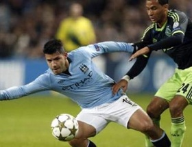 City, Avrupada kayıp: 2-2