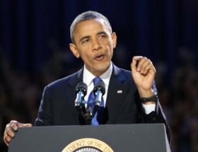 Obamadan Türkiyeye sürpriz ziyaret