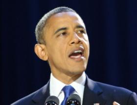 Obamanın Süper Çadırı