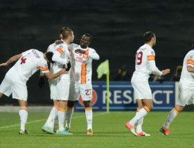 Cluj-Galatasaray maçından notlar