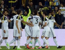 Fenerbahçe 2-0 AEL Limassol