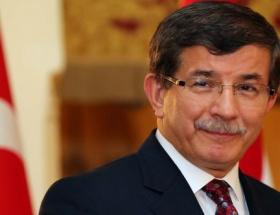 Dışişleri Bakanı Davutoğlu, Fasta