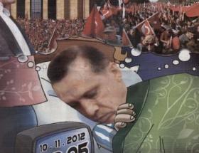 Sözcüden Erdoğanlı 10 Kasım manşeti