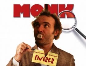 Engin Günaydın Monkla dönüyor