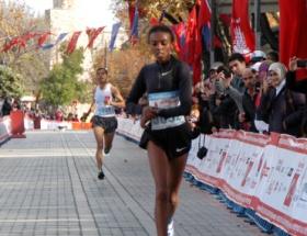 Avrasya Maratonunu kim kazandı?