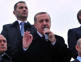 Erdoğandan açlık grevi resti