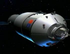 Soyuz uzay aracı UUİye kenetlendi