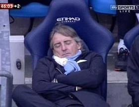İyi uykular Mancini