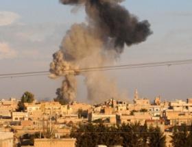 Esadın uçakları hastane bombaladı
