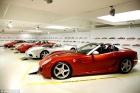 En seksi Ferrariler burada!