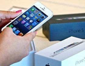 3 günde 50bin iPhone5