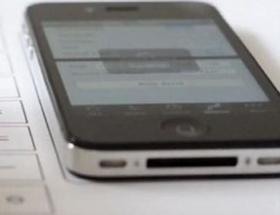 iPhone 4 S  kullananlar dikkat!