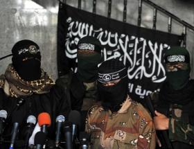 Hamas Mısırda ordu katliamını kınadı